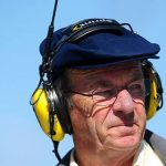 Dick Berggren To Serve As Grand Marshall Of New England Short Track Showdown At NHMS
