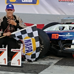 Cory DiMatteo Wins R.A.D. Automachine SK Light Mod Rookie Title At Stafford