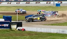 Thompson Speedway Stiffed For $29K With Shutdown Of Red Bull Global Rallycross