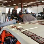 Qualifying For Eastern Propane & Oil At NHMS Cancelled; Ryan Preece On Pole