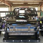 Picture This: Whelen Modified Tour Testing At New Hampshire Motor Speedway