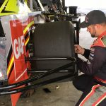 Eric Goodale Looking For First Win Of 2017 In Whelen Mod Tour Stafford 150