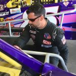 Jeff Rocco To Make Whelen Modified Tour Debut Saturday At Riverhead Raceway