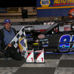 Joey Ferrigno Looking For Rebound In SK Light Mod In 2018 At Stafford Speedway