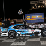 Jon McKennedy Looking To Go Back To Back With MTS At Stafford Speedway