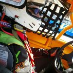 Mini Big Speed: Mitch Bombard Revels In Return To NHMS In New England Short Track Showdown