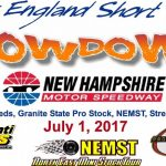 Marquee Names On Entry List For Inaugural New England Track Showdown At NHMS