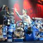 Recycled Percussion To Headline Pre-Race Concert July 16 At New Hampshire Motor Speedway