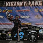 Ronnie Williams Geared Up For NAPA SK 5K At Stafford Speedway