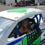 Cassandra Cole To Build On Rookie Season In SK Light Modified At Stafford