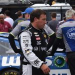 Ryan Newman Tops Whelen Modified Tour Practice At New Hampshire Motor Speedway