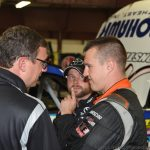 Ryan Preece Makes Believer Out Of Owner Joe Gibbs With Xfinity Series Run At NHMS