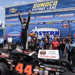 Pit Box: Whelen Modified Tour, K&N Pro East Take Big Stage At NHMS