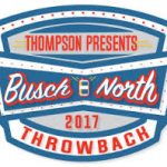 Picture This: NASCAR K&N Pro Series East Busch North Throwback At Thompson Speedway