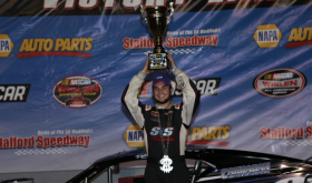 Stafford SK Mod Team Owner Adam Skowyra Angered By Loss Of Driver Chase Dowling