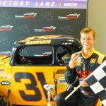 Noah Korner First Midstate Site Development Legends Entry For Bullring Bash Quarter Mile Challenge