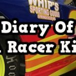 Diary Of Racer Kid: A Tribute To A Legend