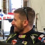 Doug Coby Leads The Way In Whelen Modified Tour Practice At Myrtle Beach Speedway