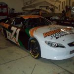 Eddie MacDonald To Honor Andy Santerre At Thompson Busch North Throwback At Thompson