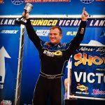 Eddie MacDonald Set To Defend NE Short Track Showdown Granite State Pro Stock Series Win At NHMS