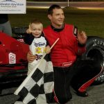Adjusting To Victory: Matt Hirschman Rolls To SBM 125 Victory At Star Speedway