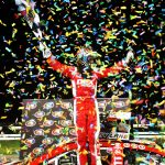 Picture This: Busch North Throwback Night At Thompson Speedway