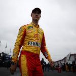 Happy Returns: Joey Logano Relishing Returns Home To New Hampshire Motor Speedway