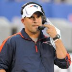 New England Patriots Coach Josh McDaniel To Drive Pace Car For Overton's 301 At NHMS