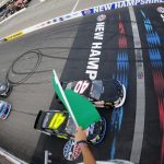 Setting The Scene: K&N Pro Series East United Site Services 70 At NHMS