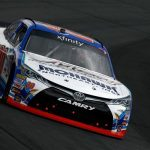 Two Good: Ryan Preece Finishes Second To Kyle Busch In Xfinity Series Overton's 200 At NHMS