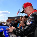 Ryan Preece To Run Xfinity Series Event For Joe Gibbs Racing At Kentucky Speedway