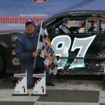 R.J. Surdell Looking To Get Back To NAPA Victory Lane At Stafford Speedway