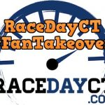 RaceDayCT Snapchat #FanTakeover Coming Wednesday At Thompson Speedway