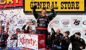 Ryan Preece To Run XFINITY Series Season Finale At Homestead For Joe Gibbs Racing