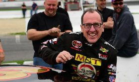 Bonus Of $500 In Honor Of Ted Christopher Posted For Whelen Modified Tour Events At Stafford