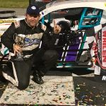 Constructive Career: Todd Owen Shines Building And Driving SK Modifieds