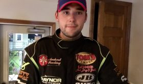 Tyler Leary To Join SK Modified Roster At Stafford Speedway For 2019