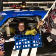 Mission Accomplished: Brent Gleason Wins Limited Sportsman Feature At Thompson
