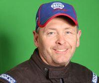 Chris Bagnall Enjoying Breakout Season In Stafford Speedway DARE Stock Division