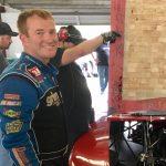 Eddie MacDonald Dominant In ACT Win At Beech Ridge Motor Speedway