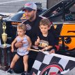 Flip Flop: Keith Rocco Bounces Back At Thompson Speedway With SK Modified Win