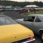 Fast Lane Friday Preview At New London-Waterford Speedbowl