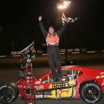 Rowan Pennink Wins Exit Realty Modified Touring Series Event At Monadnock Speedway