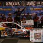 Happy Returns: Ryan Preece Outduels Doug Coby For Whelen Mod Tour Win At Stafford Speedway