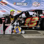 Four-titude: Ted Christopher Tops Dramatic SK Modified Duel At Stafford Speedway