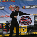 Duane Provost Wins Seconds Consecutive Limited Late Model Championship At Stafford
