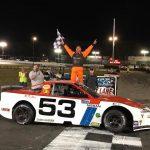 Glen Thomas Jr. Tops Mini Stock Tour At Speedbowl; Bryan Narducci Gets First SK Light Mod Win; Keith Rocco Wins SK Mods