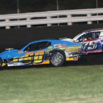 Glenn Griswold Goes From Sidelines To NAPA Victory Lane At Stafford Speedway