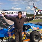 Thompson Notes: Glenn Griswold, Scott Sundeen, Ryan Morgan And Dave Trudeau Get Wins