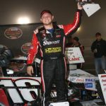 Timmy Solomito Victorious In Whelen Mod Tour Miller Lite 200 At Riverhead Raceway